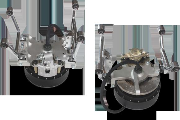 inwheel-motors